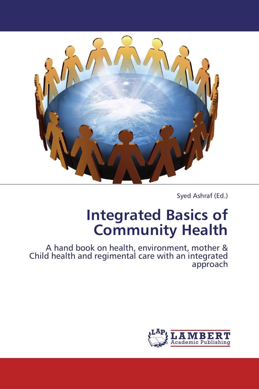 Integrated Basics of Community Health