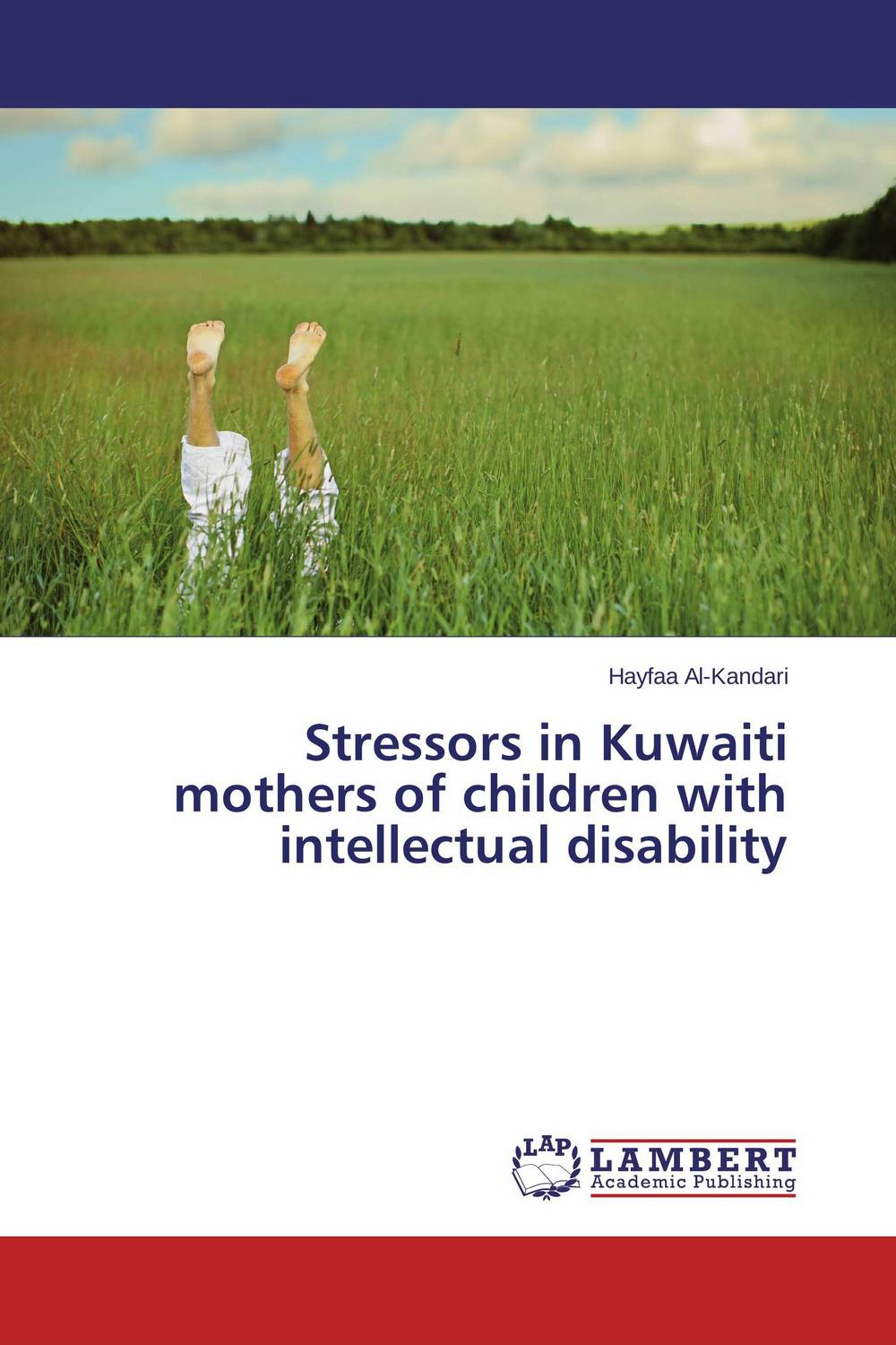 Stressors in Kuwaiti mothers of children with intellectual disability family caregiving in the new normal