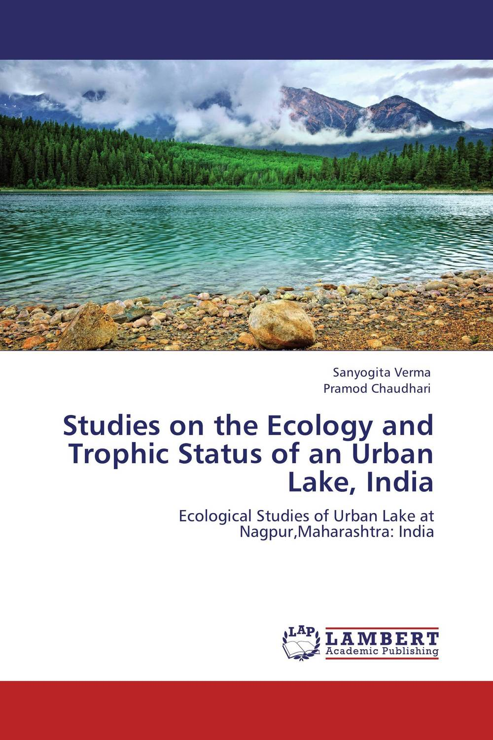 Studies on the Ecology and Trophic Status of an Urban Lake, India a sobering book explanation of the book of ecclesiastes