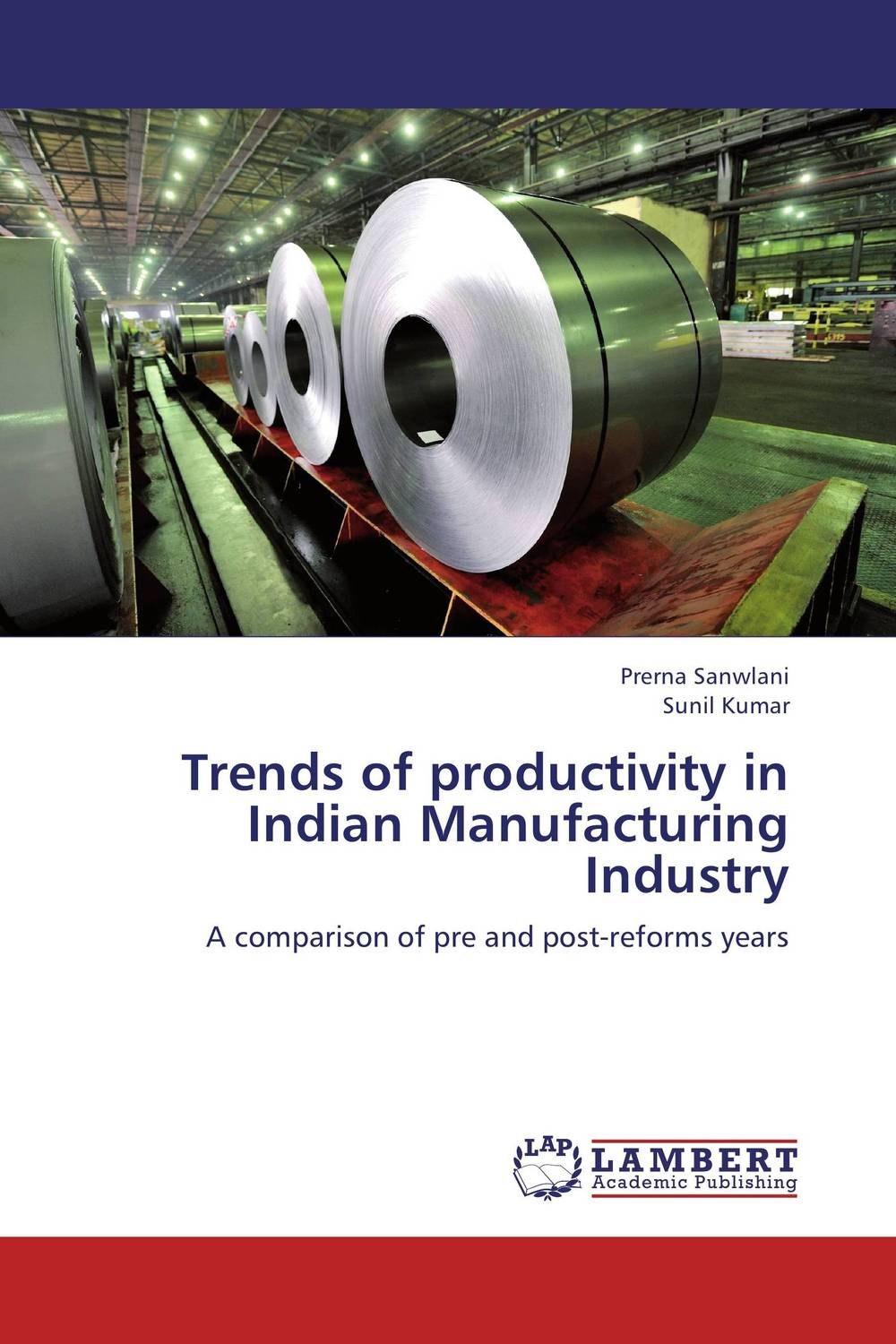 Trends of productivity in Indian Manufacturing Industry  medicine manufacturing industry automation using microcontroller