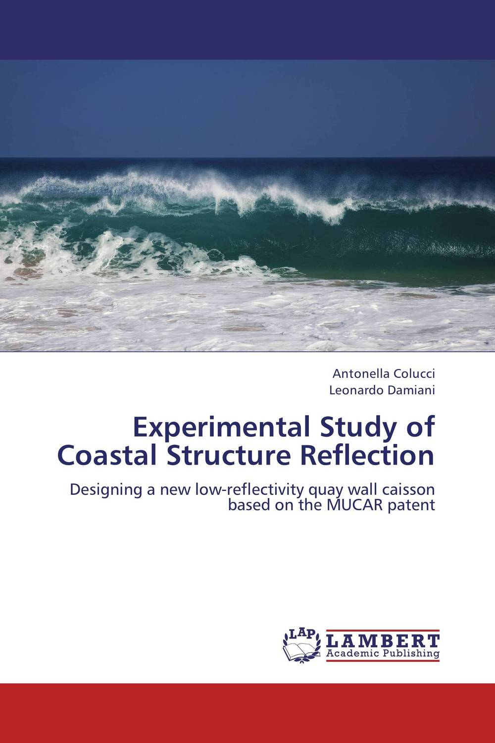 Experimental Study of Coastal Structure Reflection an experimental study on l asparaginase from marine sediments