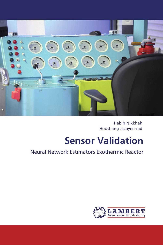 Sensor Validation control of continuous stirred tank reactors
