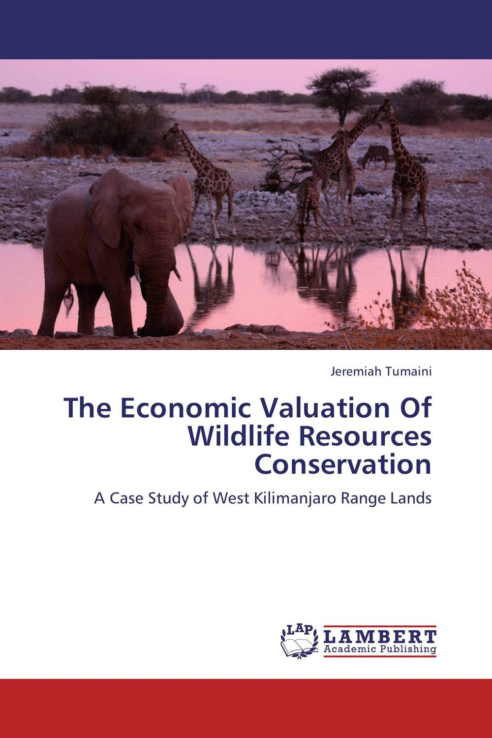 The Economic Valuation Of Wildlife Resources Conservation the failure of economic nationalism in slovenia s transition