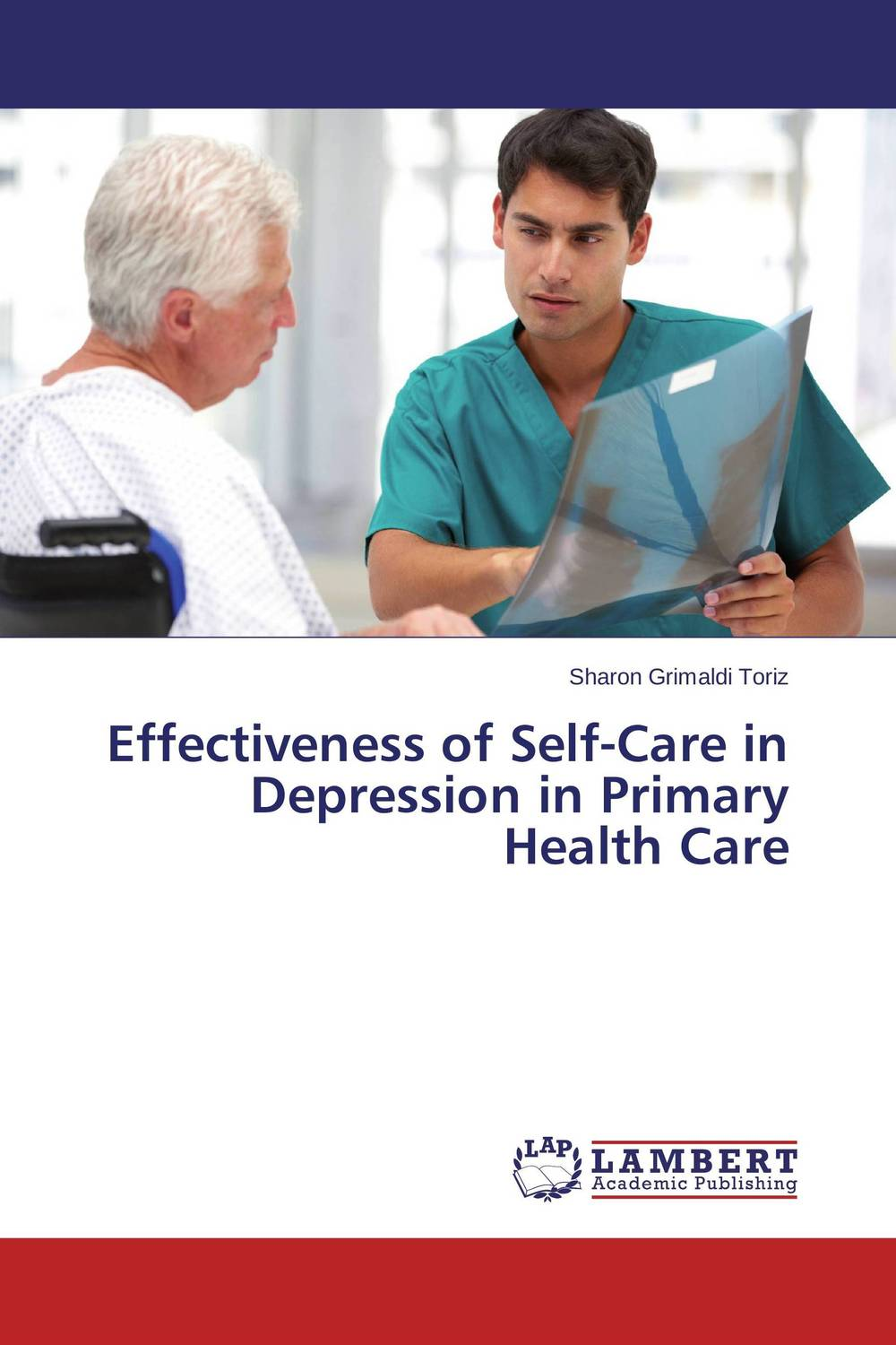 Effectiveness of Self-Care in Depression in Primary Health Care psychiatric consultation in long term care
