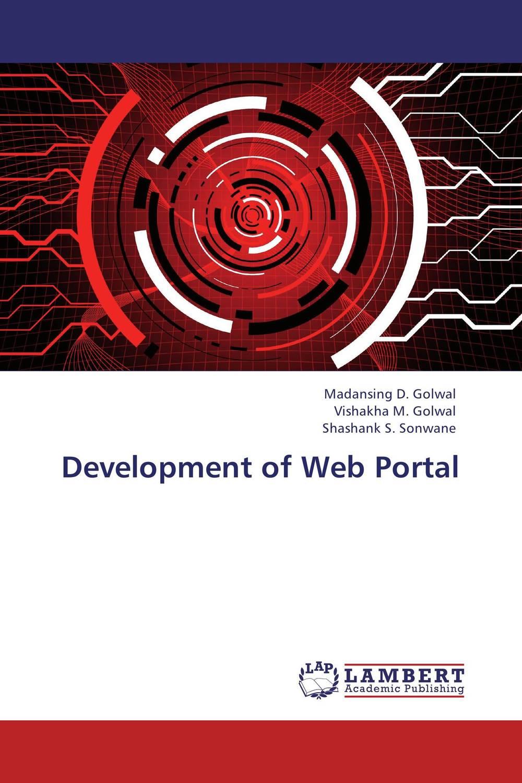 Development of Web Portal student attitude towards web based learning resources