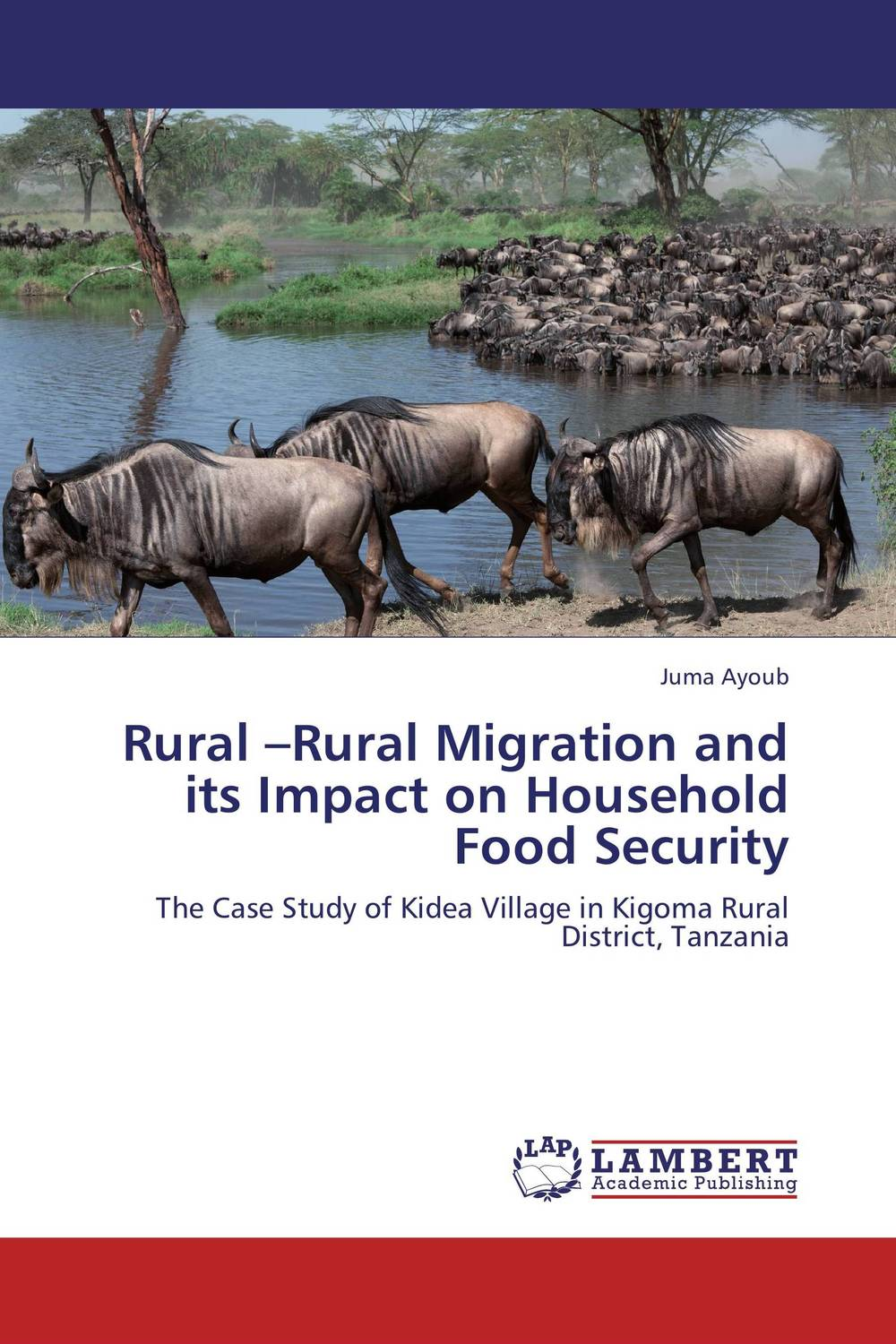 Rural –Rural Migration and its Impact on Household Food Security agatha daniel and charles olungah women s indigenous knowledge in household food security