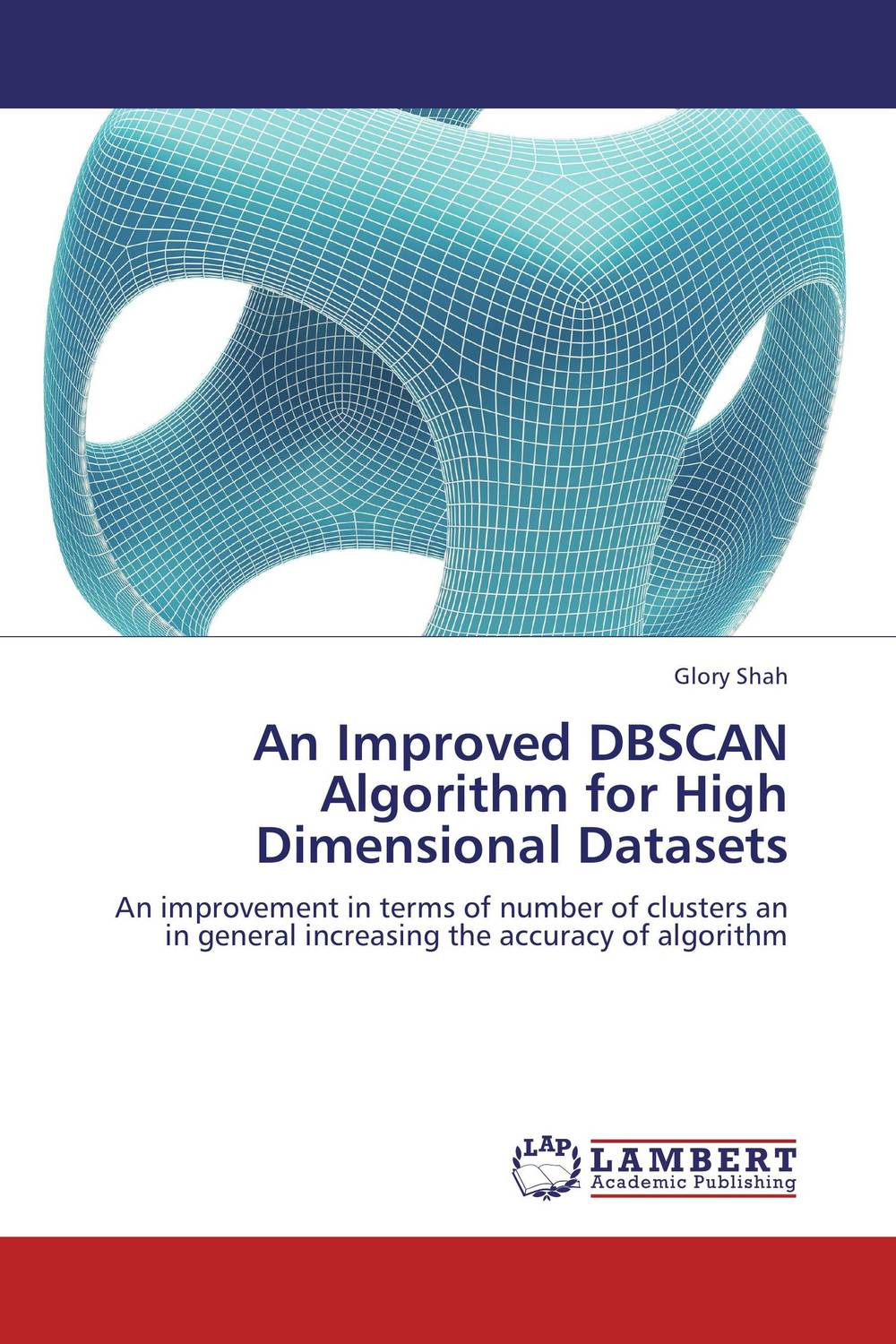 An Improved DBSCAN Algorithm for High Dimensional Datasets an improved dbscan algorithm for high dimensional datasets