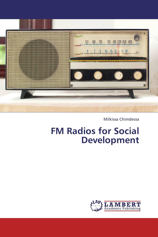 FM Radios for Social Development
