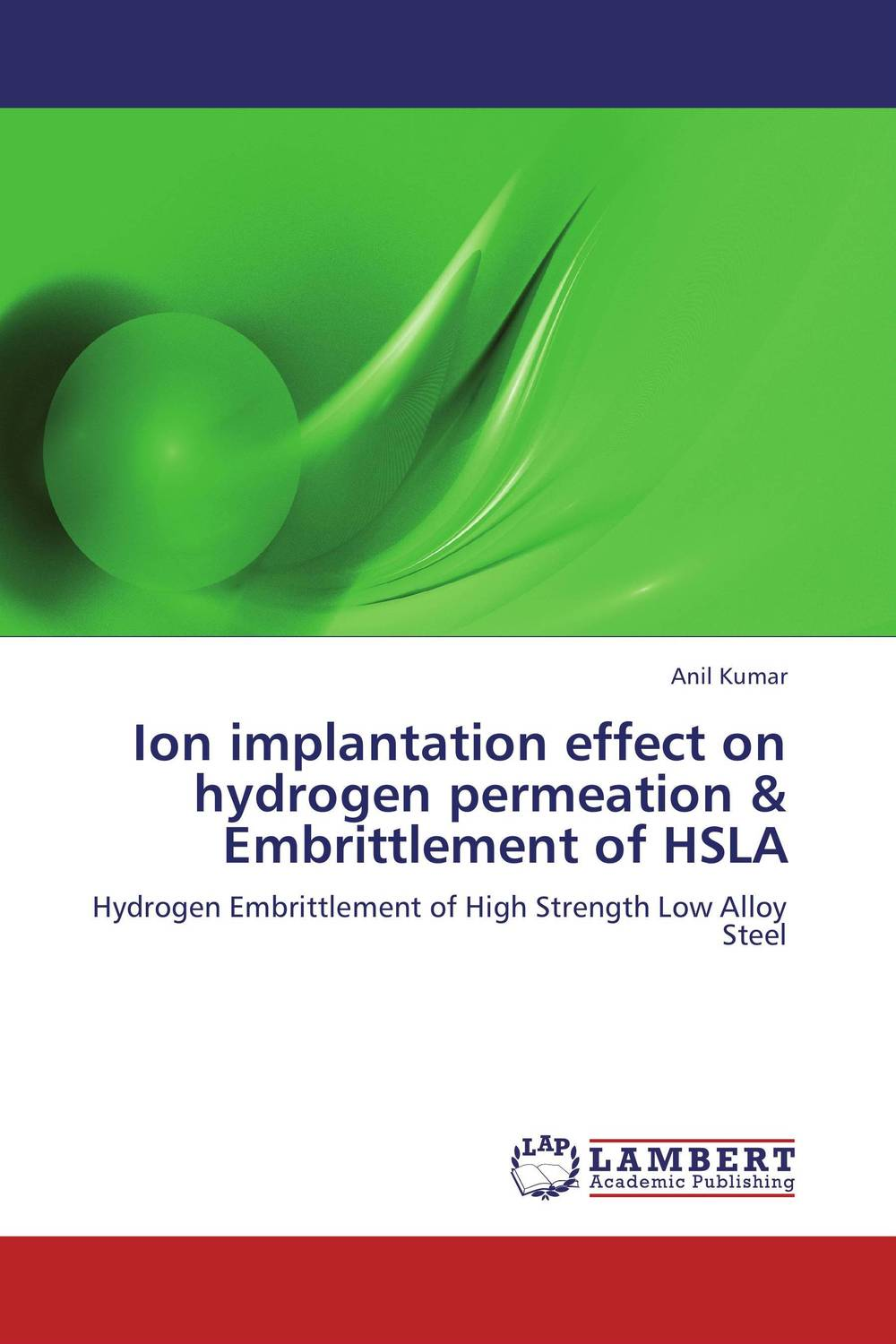 Ion implantation effect on hydrogen permeation & Embrittlement of HSLA eichholtz бра primo large