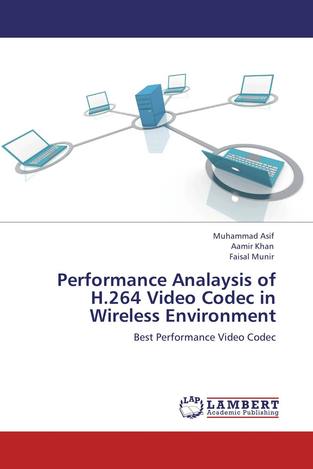 Performance Analaysis of H.264 Video Codec in Wireless Environment kamaljeet kaur and gursimranjit singh crtp performance for voip traffic over ieee 802 11
