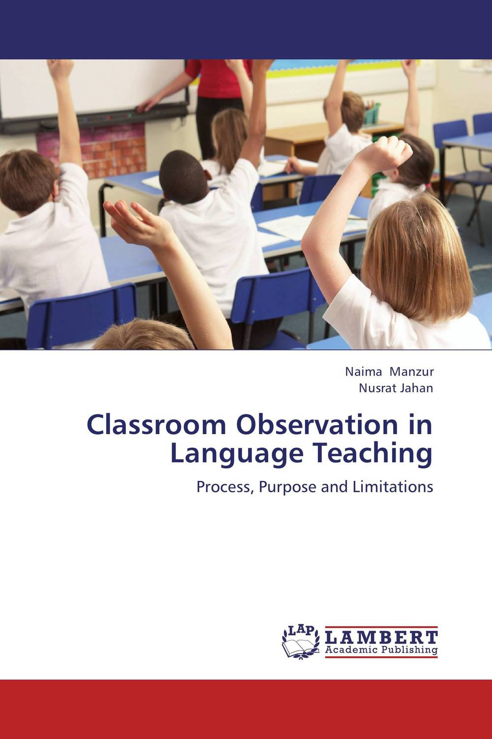 Classroom Observation in Language Teaching
