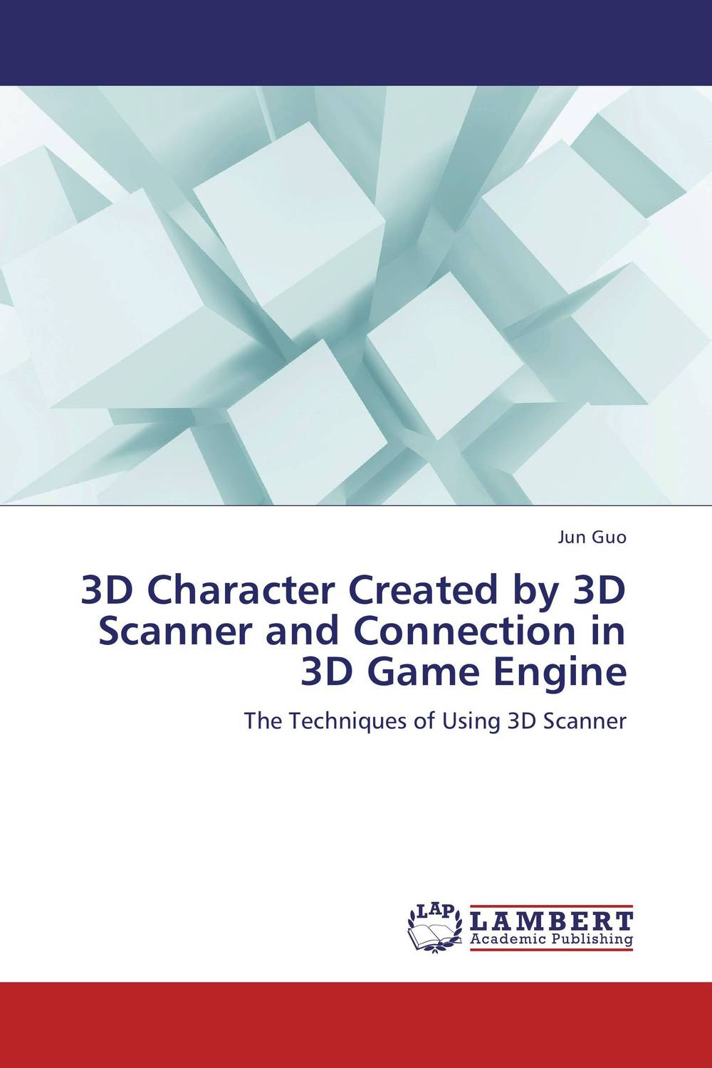 3D Character Created by 3D Scanner and Connection in 3D Game Engine sanwa button and joystick use in video game console with multi games 520 in 1