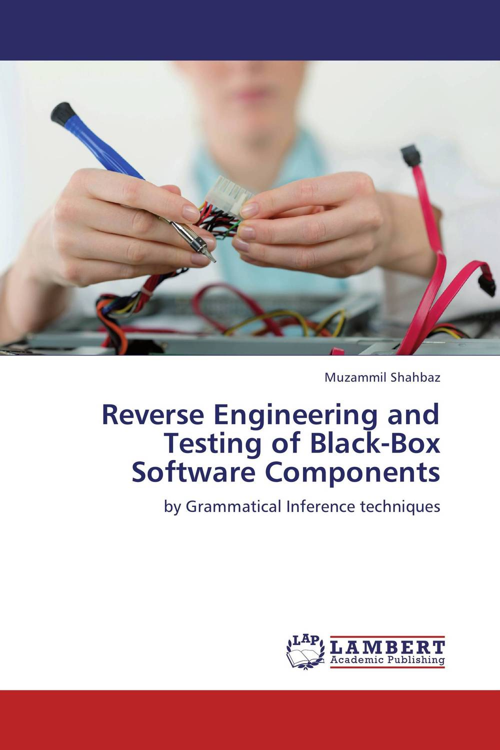 Reverse Engineering and Testing of Black-Box Software Components multi function green