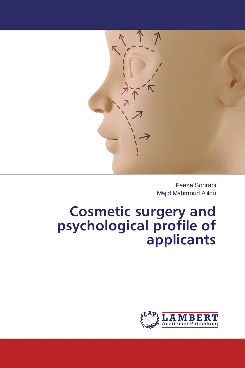 Cosmetic surgery and psychological profile of applicants cryosurgery in oral and maxillofacial surgery