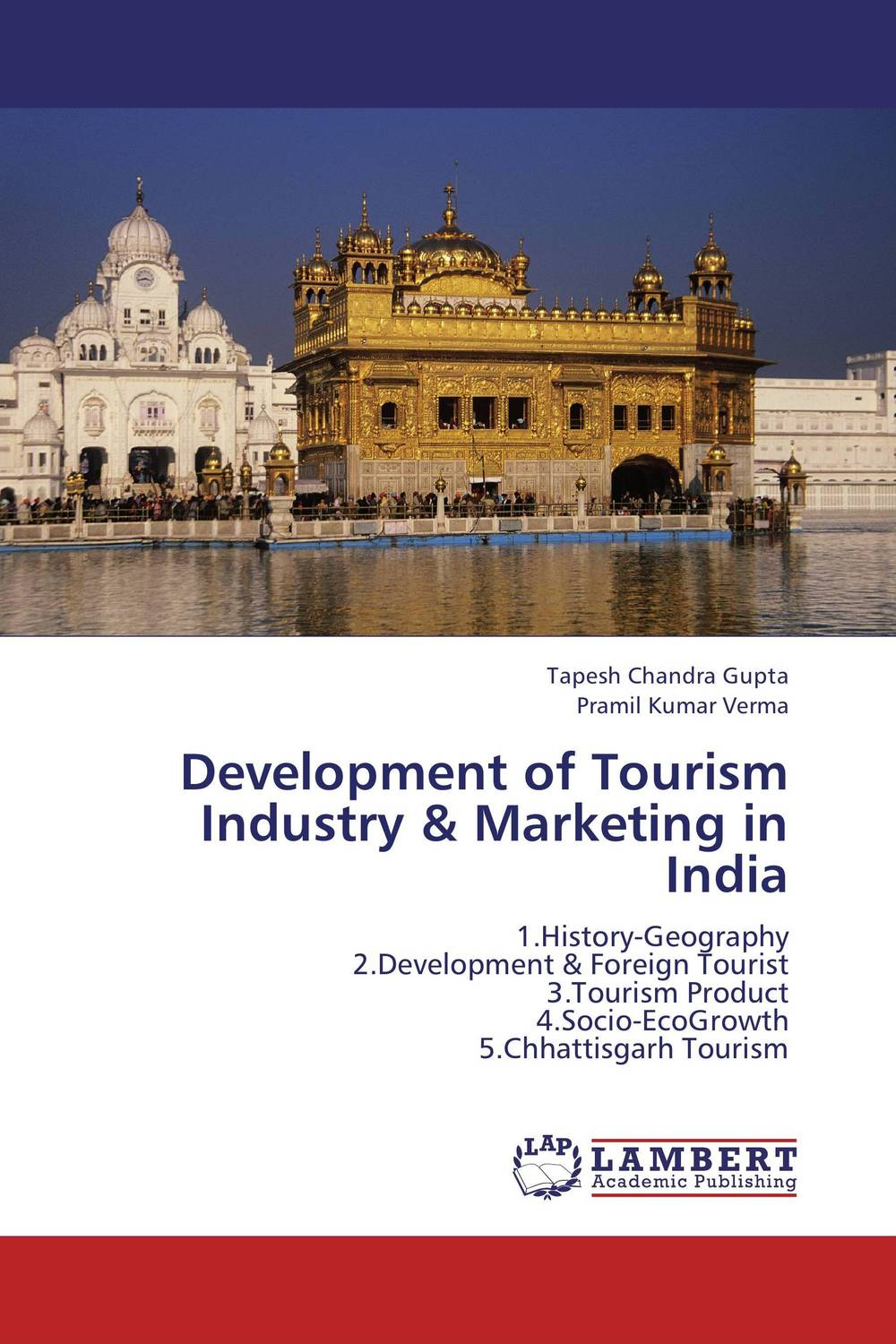 Development of Tourism Industry & Marketing in India салфетки heart of india 200 5