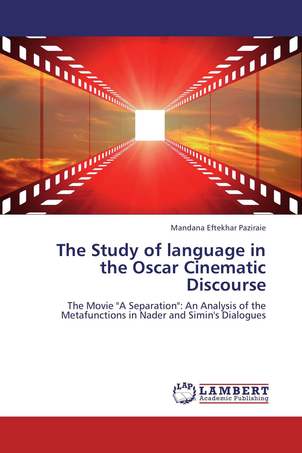 The Study of language in the Oscar Cinematic Discourse a stylistic study of the language of selected greeting cards
