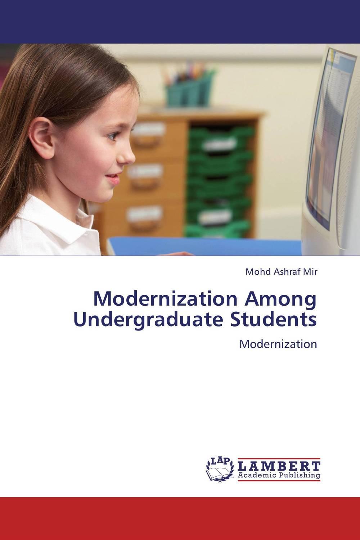 Modernization Among Undergraduate Students mazura bahari and mohd afiq mohd awang anaemia among mlt s students in uitm puncak alam malaysia