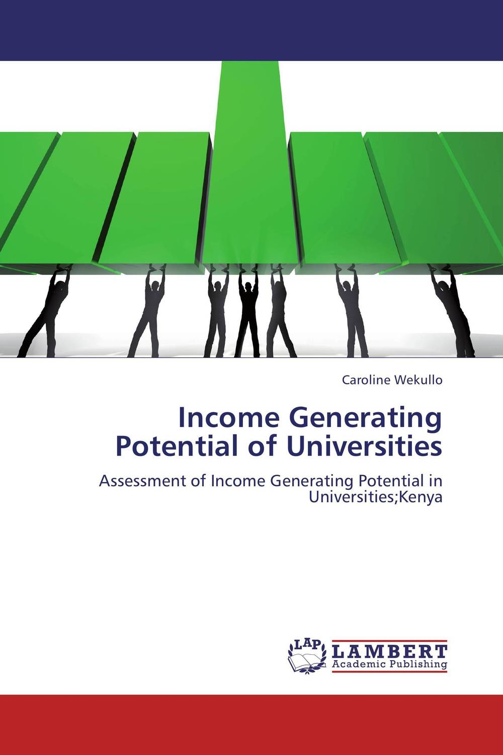 Income Generating Potential of Universities