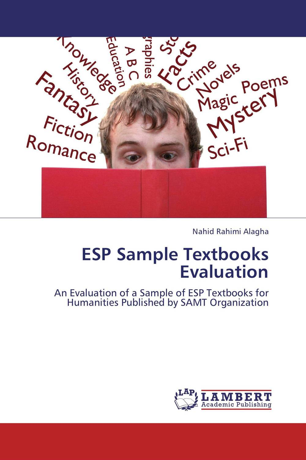 ESP Sample Textbooks Evaluation an evaluation of vocabulary in kenyan english textbooks