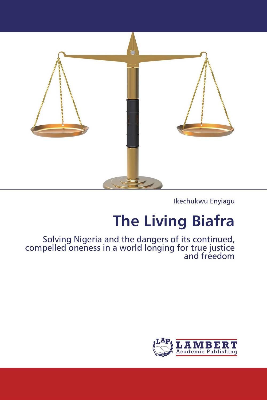 The Living Biafra living it