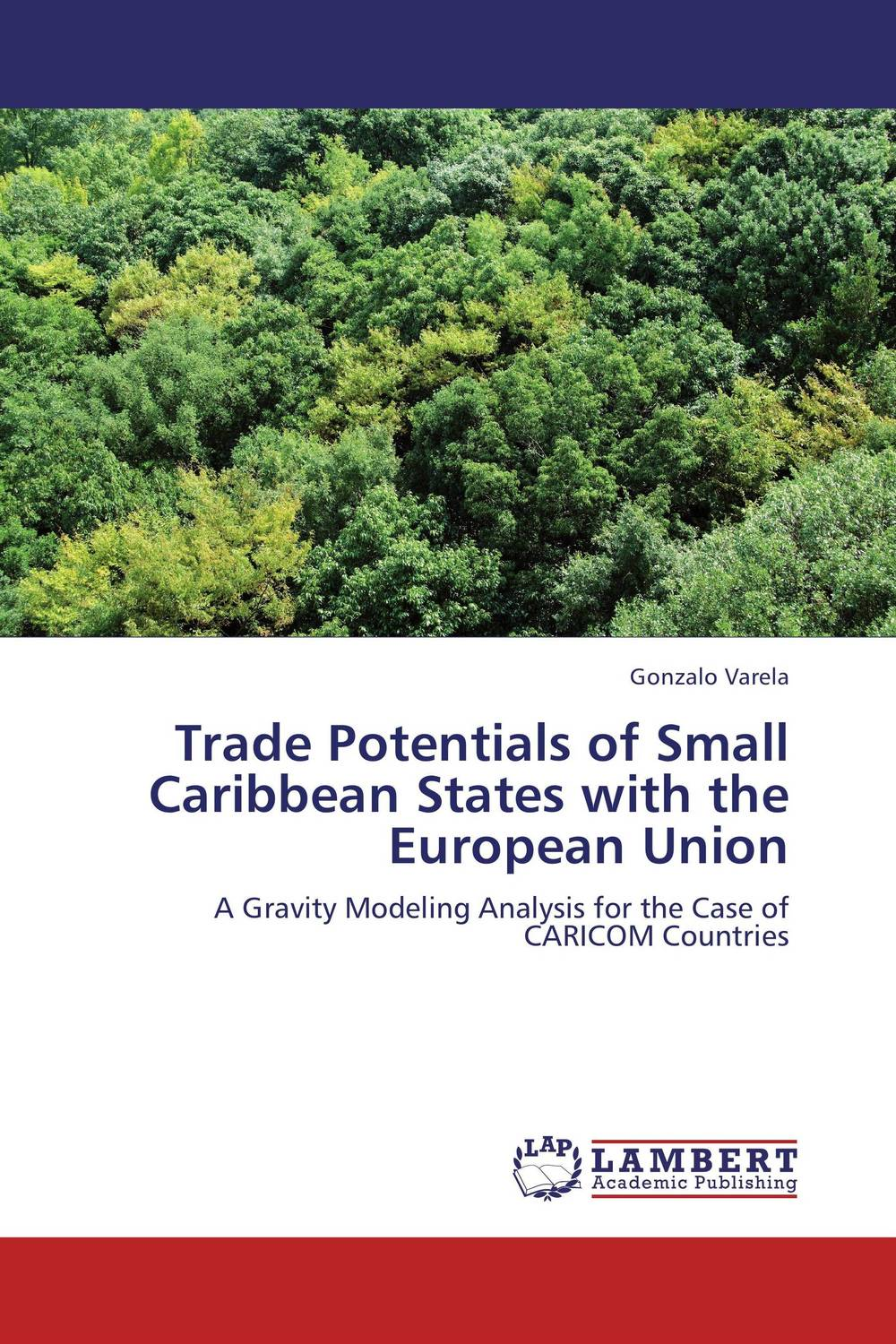 Trade Potentials of Small Caribbean States with the European Union development of the third european union maritime safety package