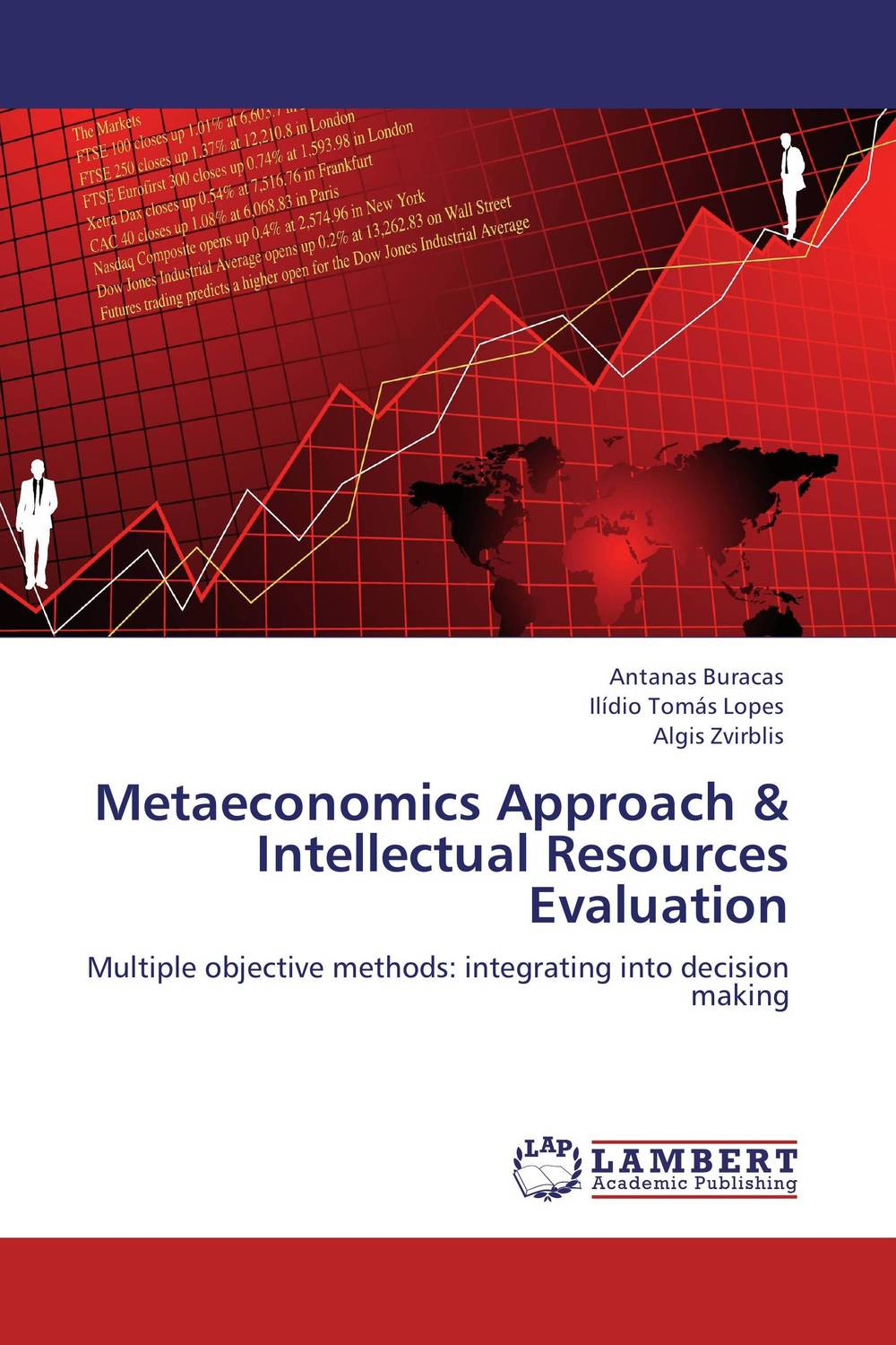 Metaeconomics Approach & Intellectual Resources Evaluation