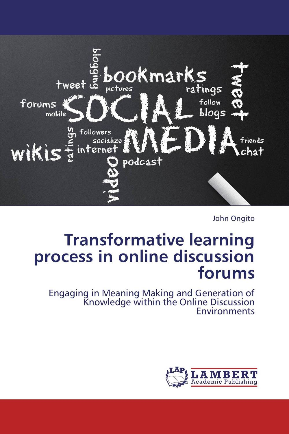 Transformative learning process in online discussion forums ahmad tijani surajudeen discussion method versus students'competence in collaborative learning