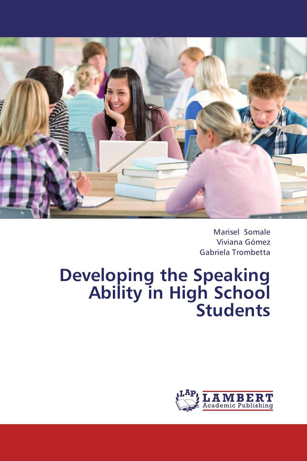 цена на Developing the Speaking Ability in High School Students