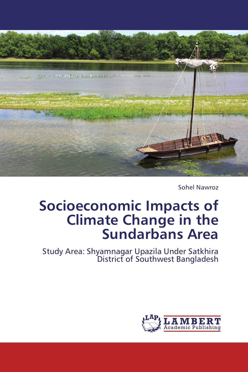 Socioeconomic Impacts of Climate Change in the Sundarbans Area seanlure 101 pcs lure kit free tackle box soft lure glow minnow fly fishing frog grub hook connector clip jig head craw leader