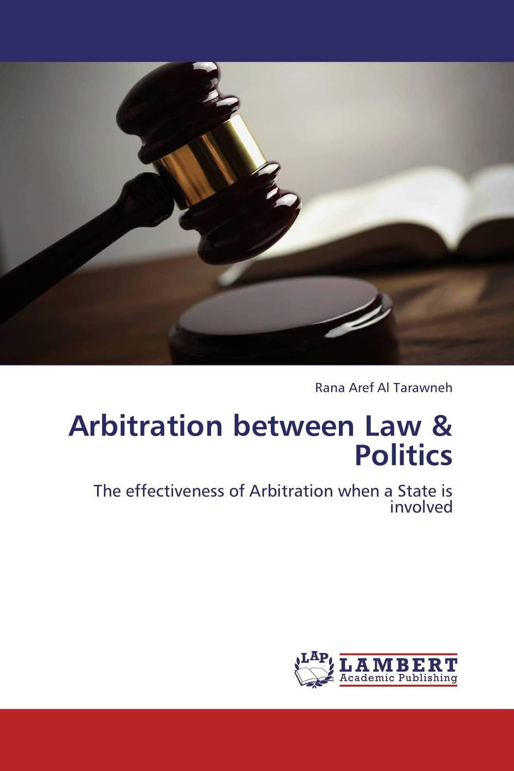цены Arbitration between Law & Politics