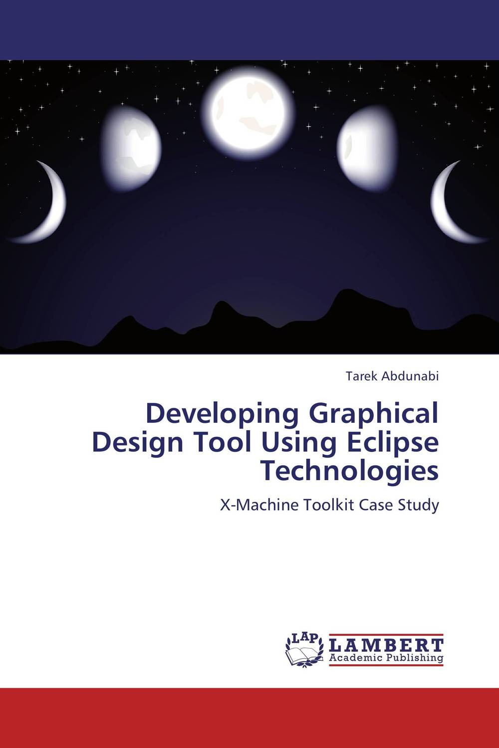 Developing Graphical Design Tool Using Eclipse Technologies