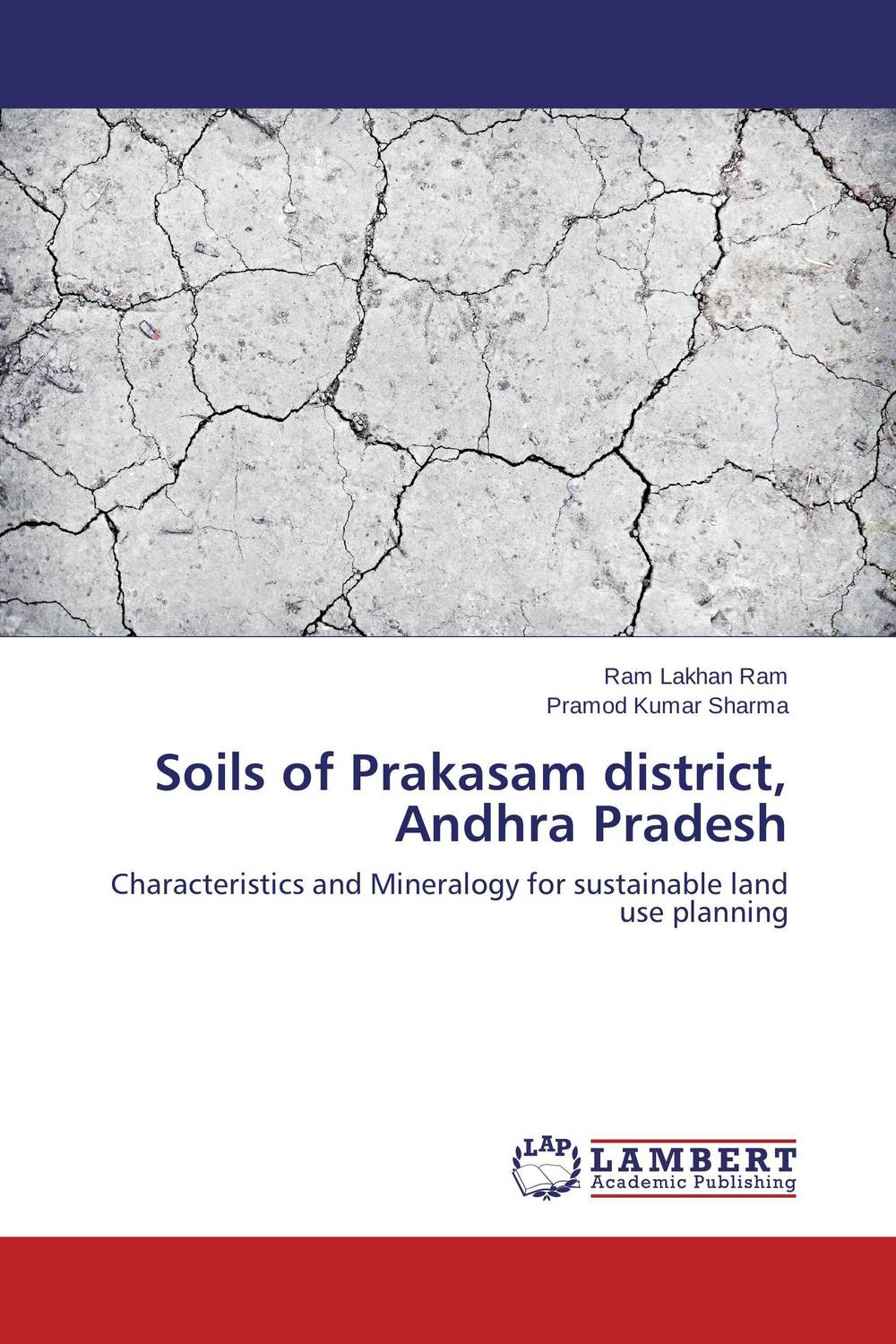 Soils of Prakasam district, Andhra Pradesh soil and land resource evaluation for village level planning
