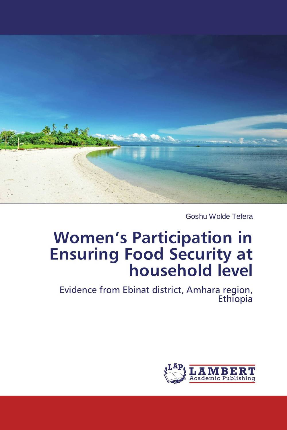 Women's Participation in Ensuring Food Security at household level agatha daniel and charles olungah women s indigenous knowledge in household food security