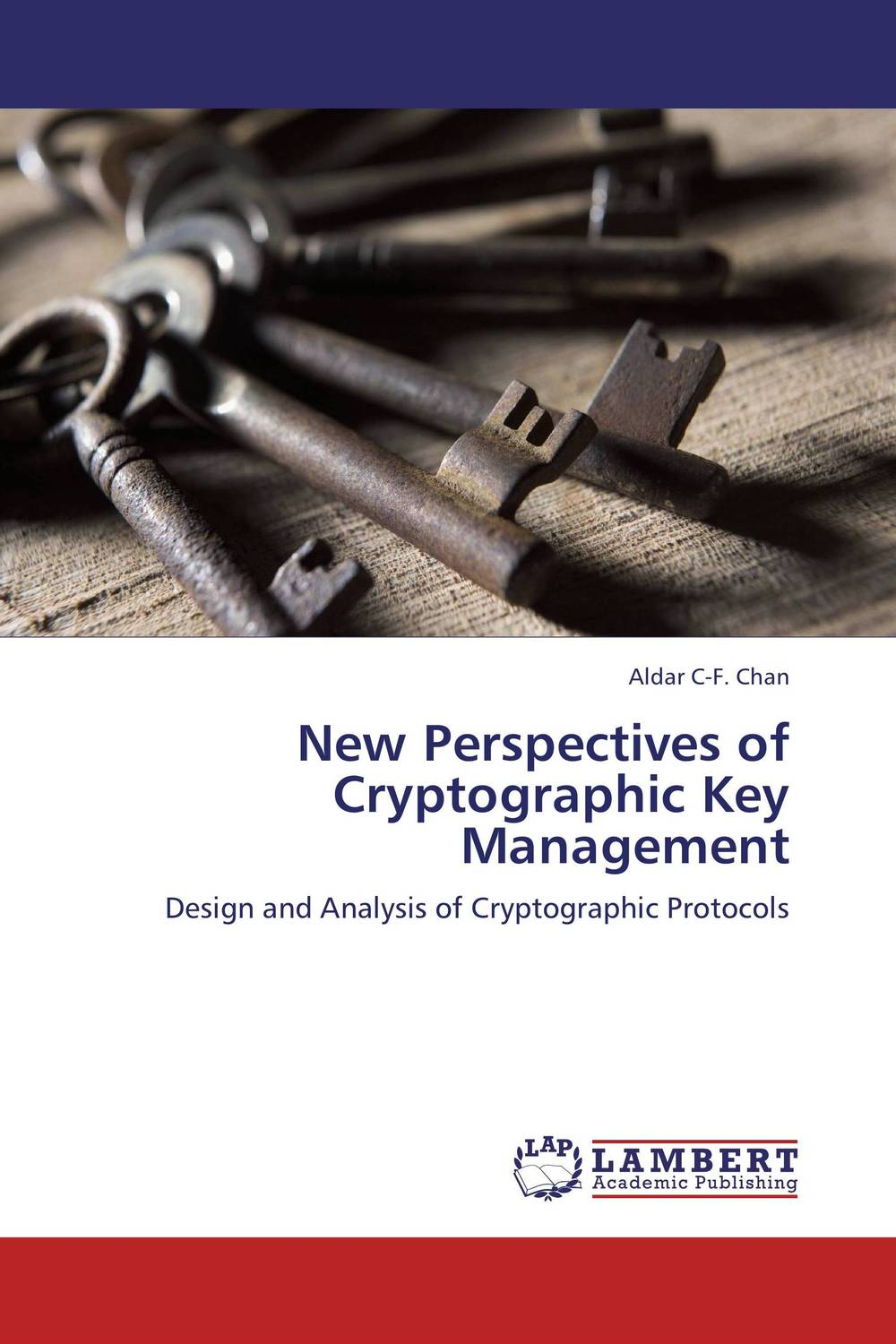 New Perspectives of Cryptographic Key Management a decision support tool for library book inventory management