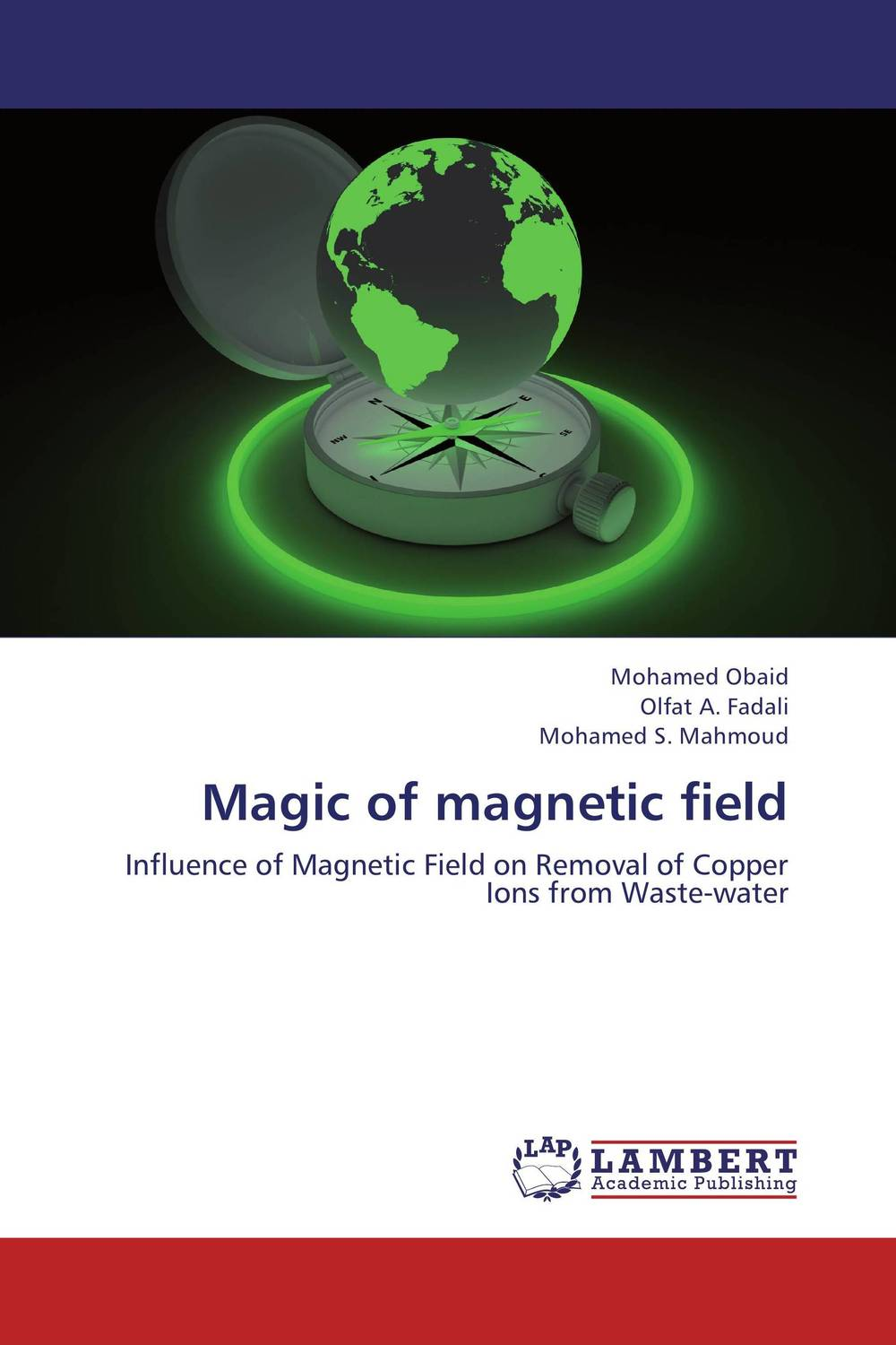 Magic of magnetic field a sobering book explanation of the book of ecclesiastes