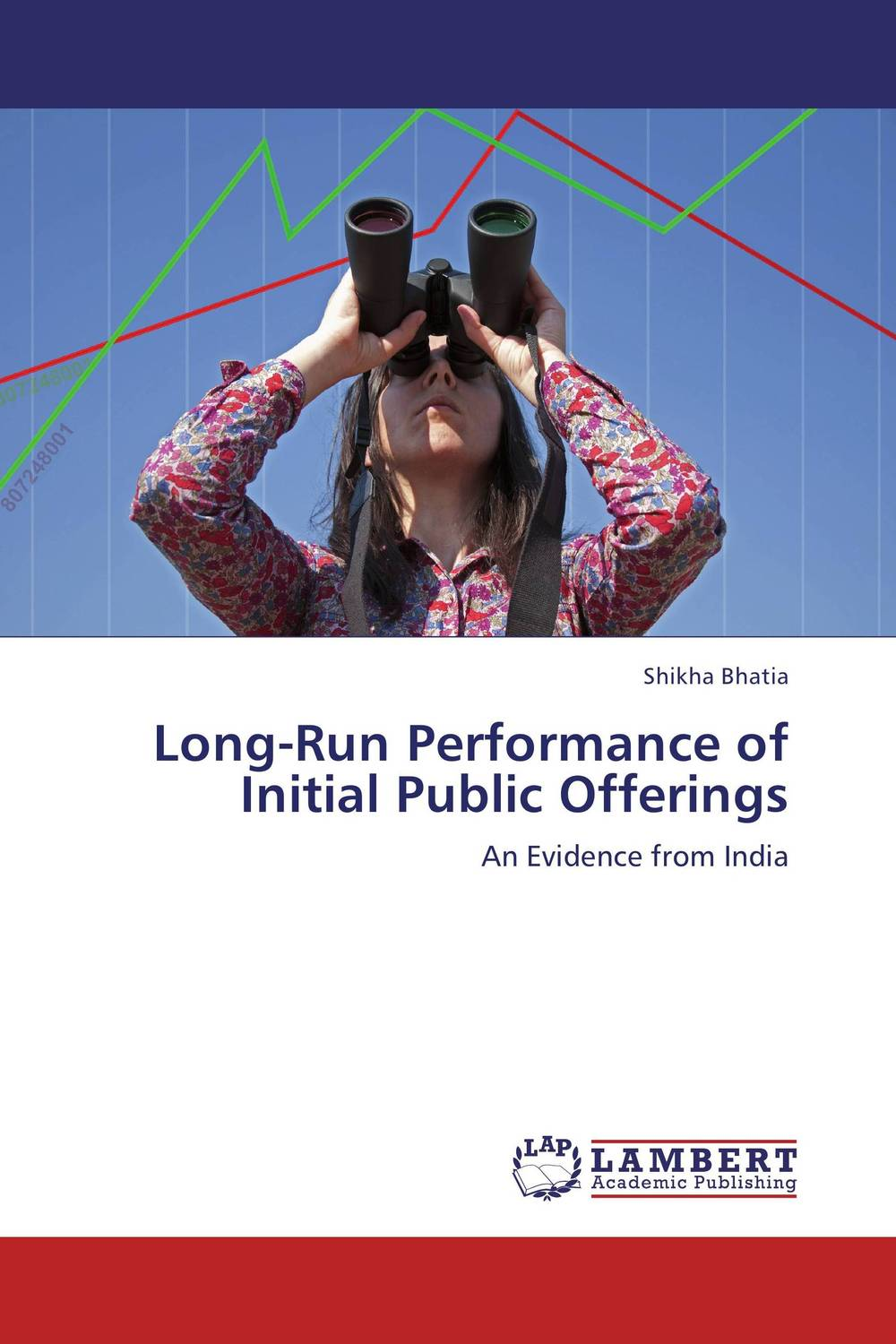 Long-Run Performance of Initial Public Offerings levent ozer short and long term anomalies in initial public offerings