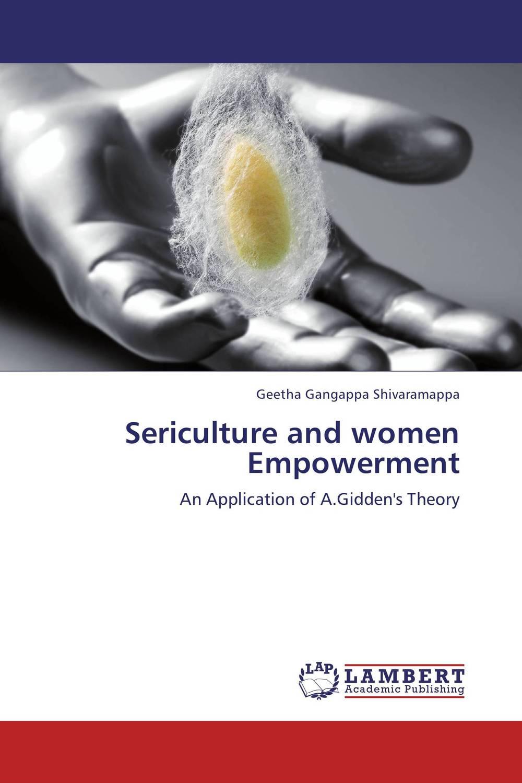 Sericulture and women Empowerment держатель grohe для стакана 40304000