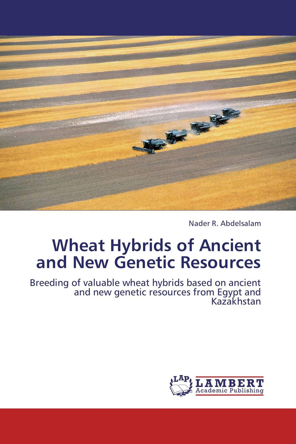 Wheat Hybrids of Ancient and New Genetic Resources evaluation of lucern as a predator source for wheat aphids