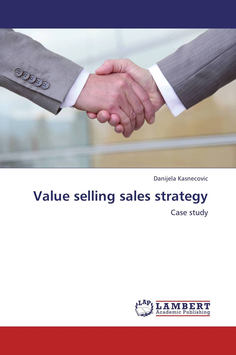 Value selling sales strategy louis crosier p selling your business the transition from entrepreneur to investor