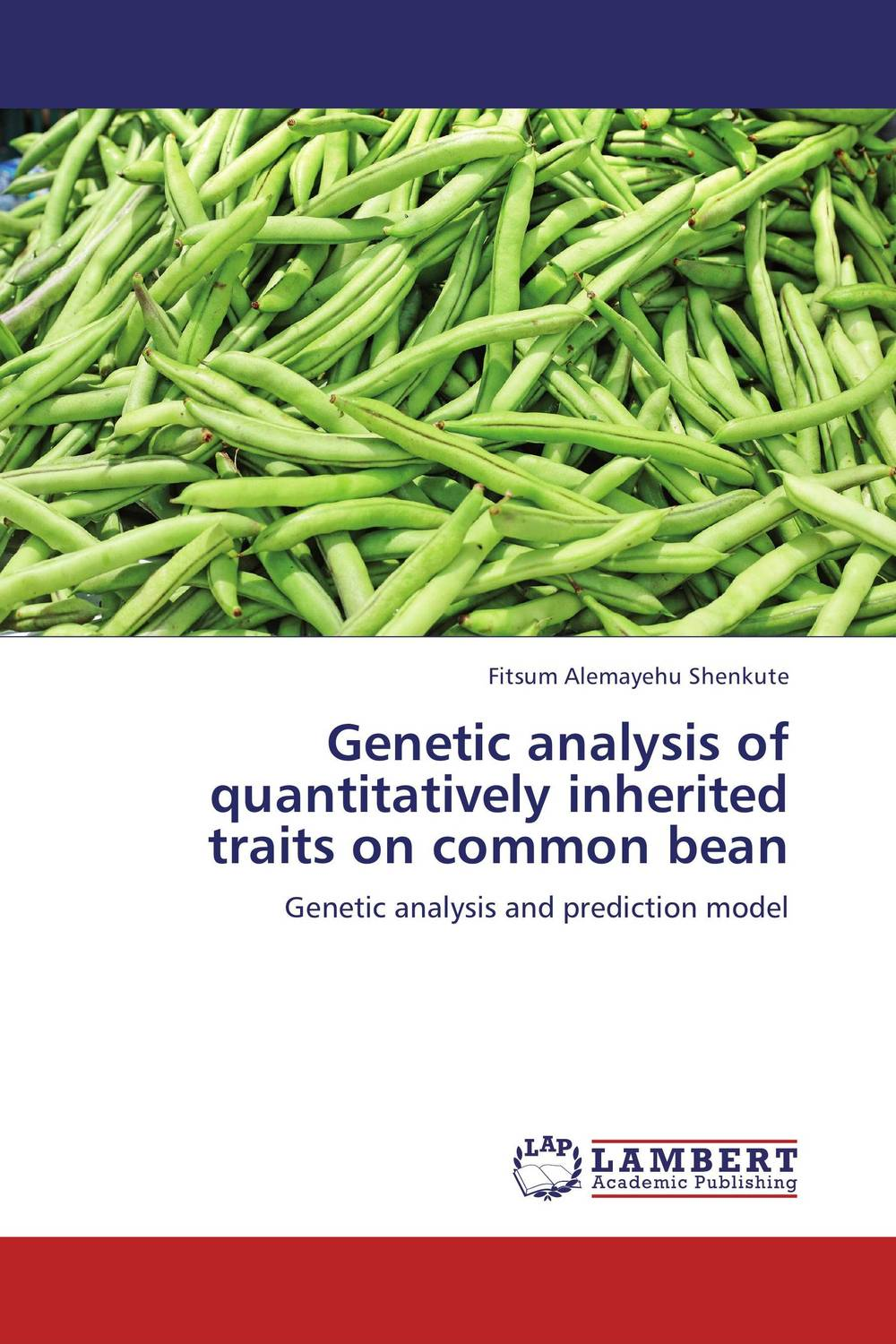 Genetic analysis of quantitatively inherited traits on common bean water stress tolerance of common bean phaseolus vulgaris l