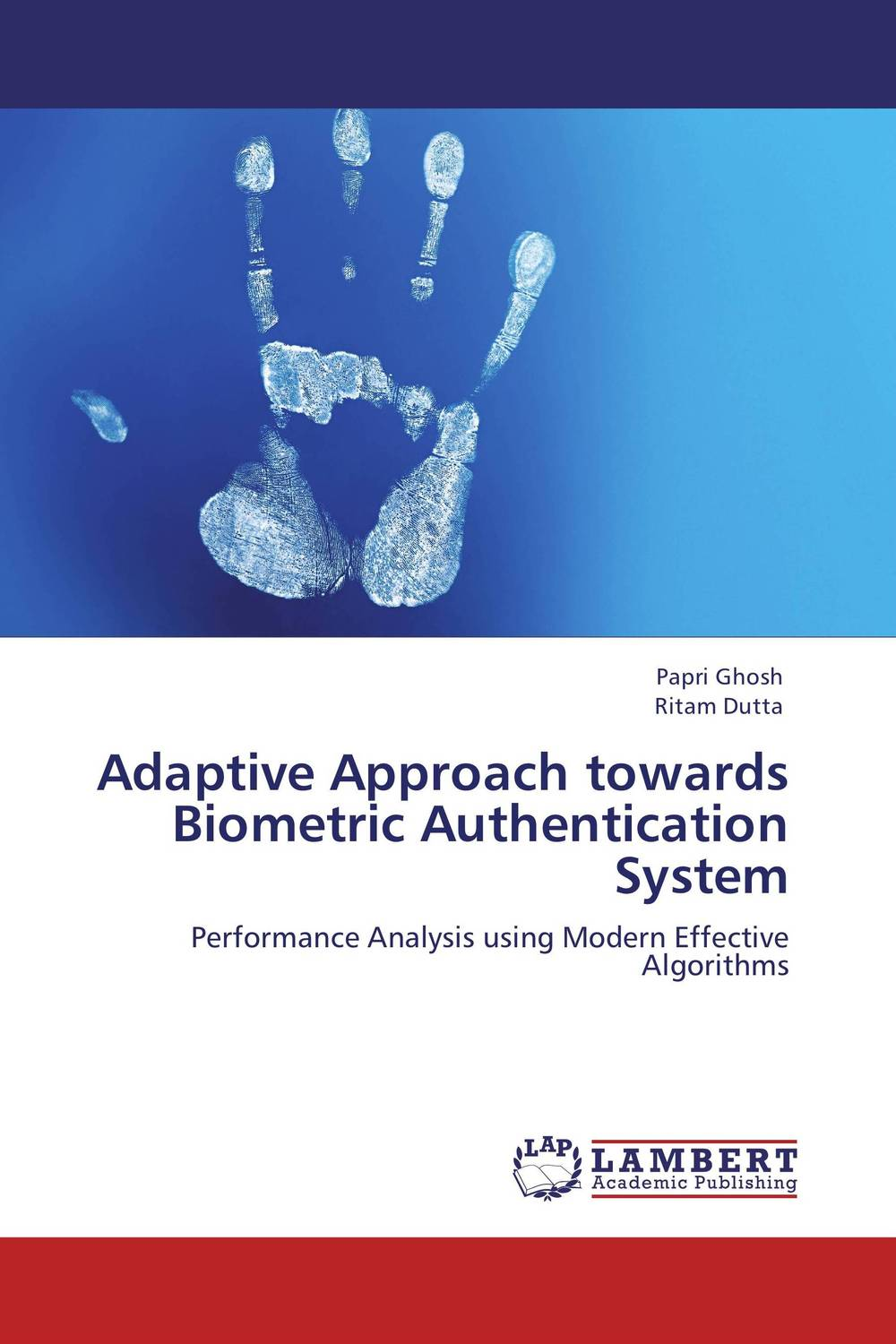 Adaptive Approach towards Biometric Authentication System enterprise secure wireless authentication eswa