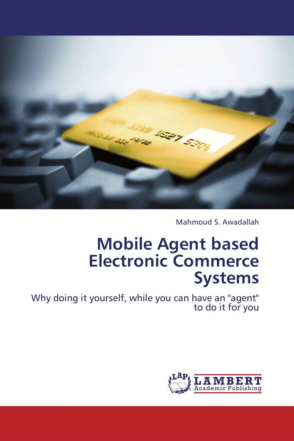 Mobile Agent based Electronic Commerce Systems e commerce for african immigrant entrepreneurs