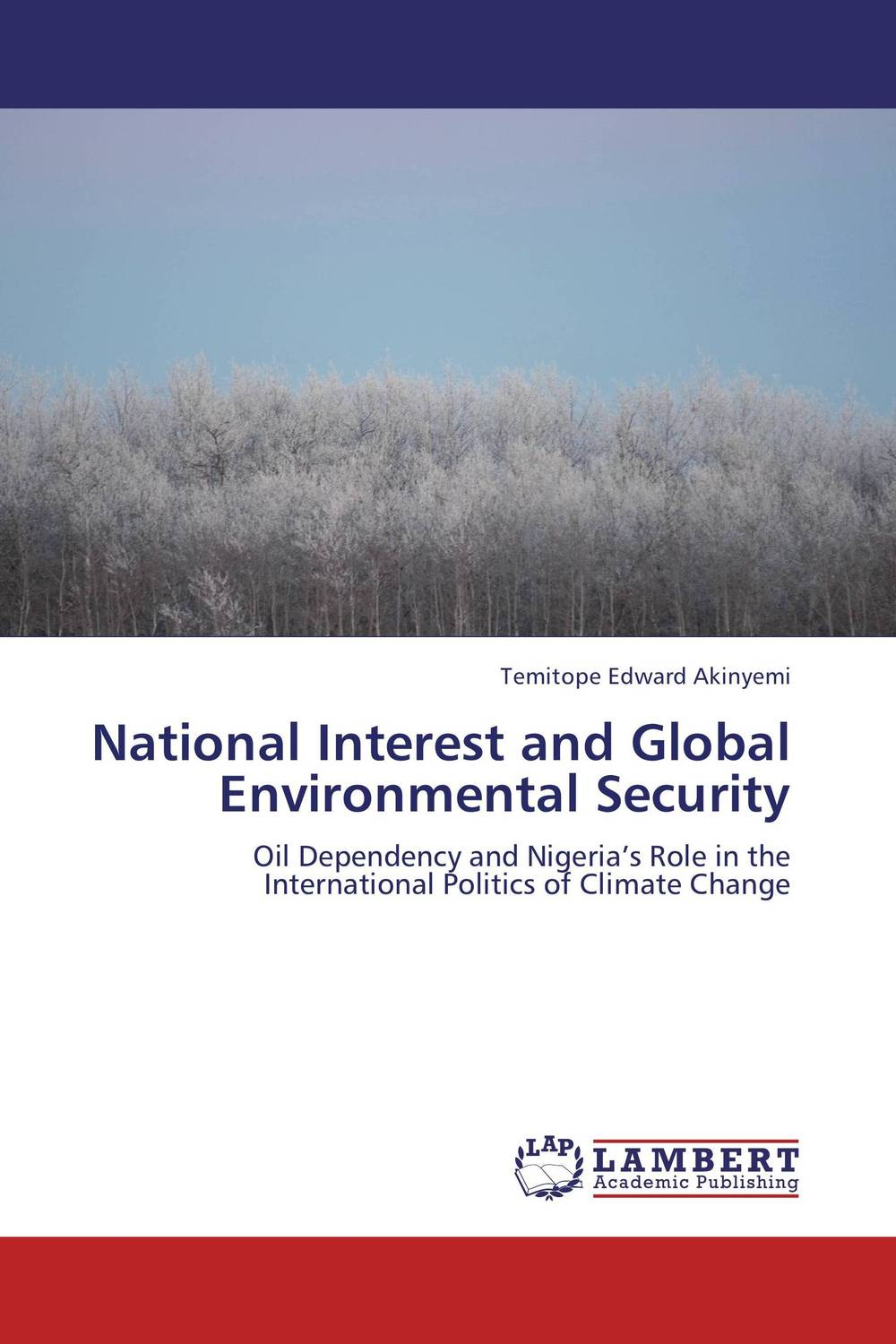 National Interest and Global Environmental Security environmental protection in india role of supreme court