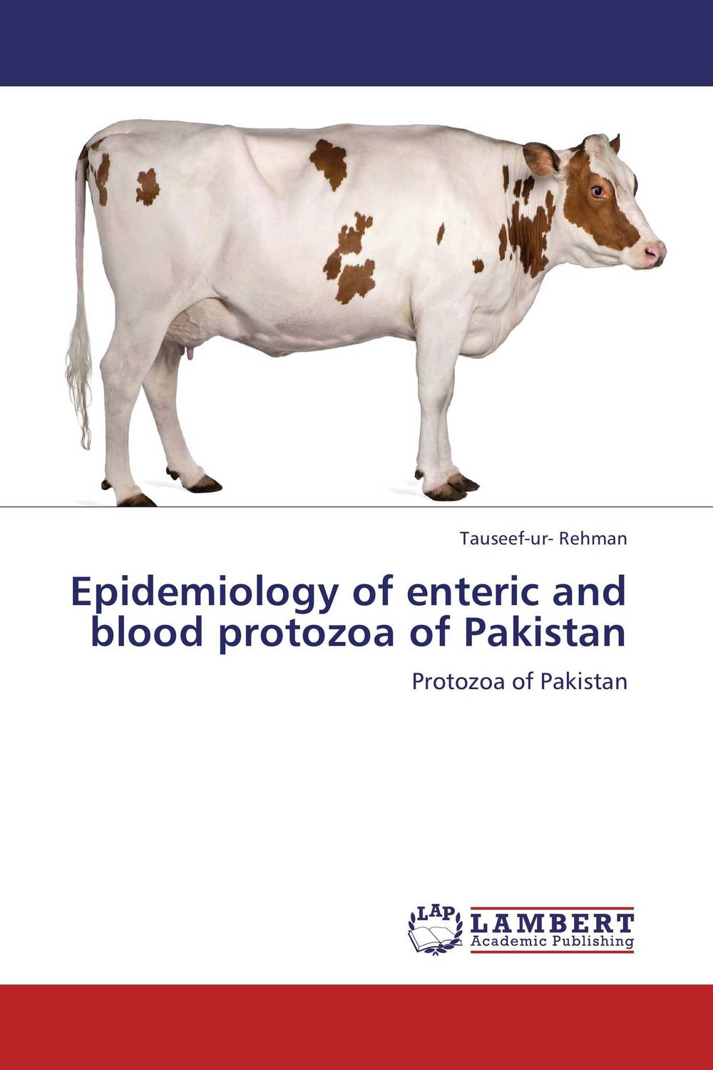 Epidemiology of enteric and blood protozoa of Pakistan parasitic wood