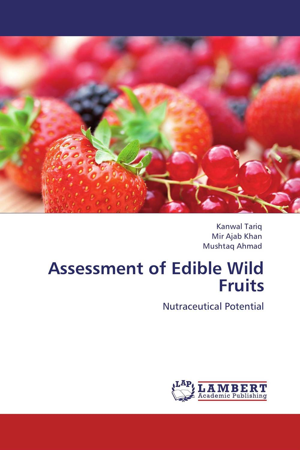 Assessment of Edible Wild Fruits evaluation of lucern as a predator source for wheat aphids