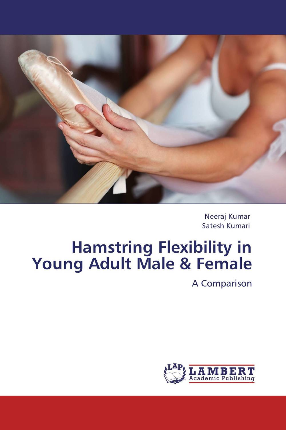 Hamstring Flexibility in Young Adult Male & Female static stretch and hold relax techniques over hamstring