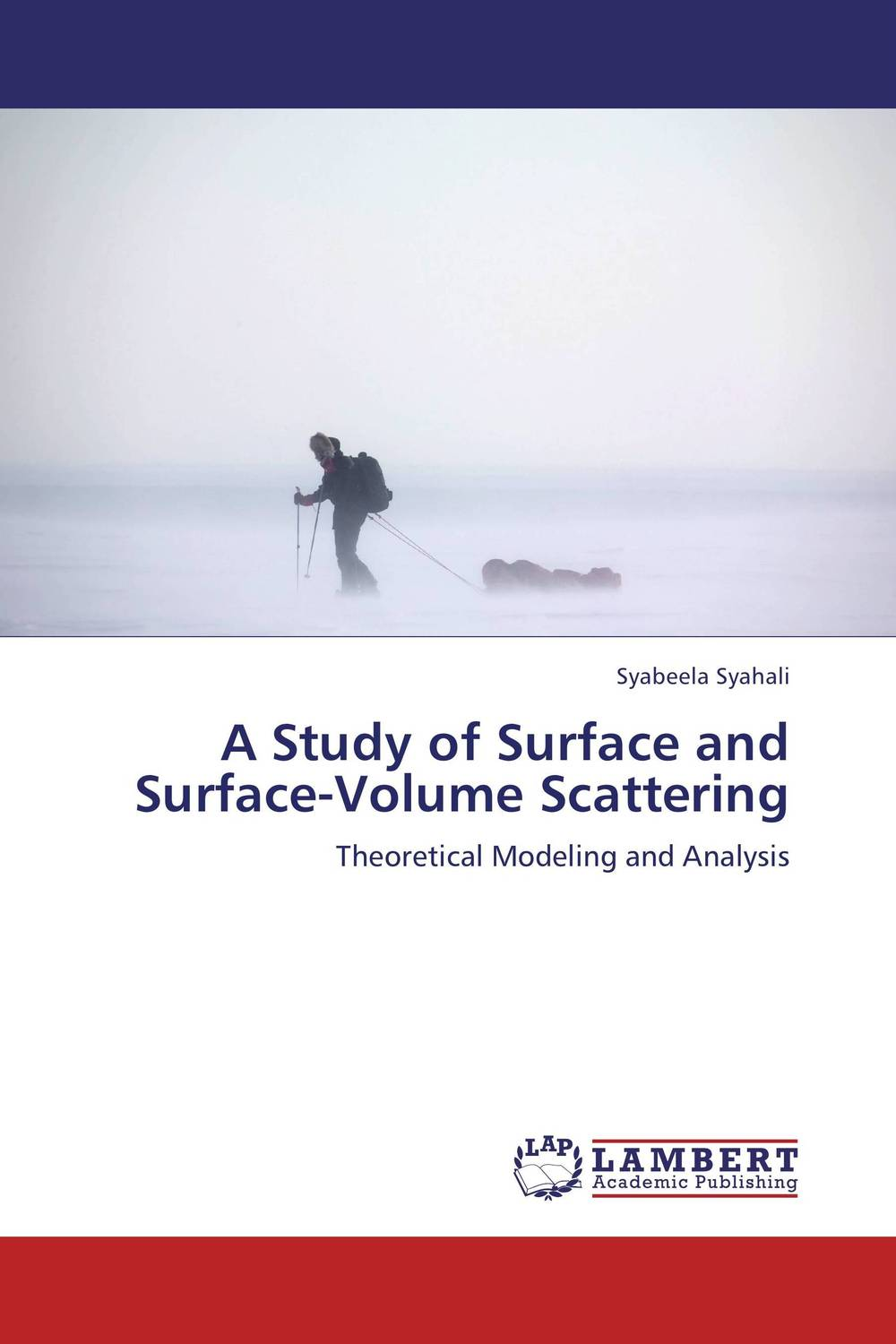 A Study of Surface and Surface-Volume Scattering hot assessment guidance model for hemostatic of surface blutpunkte surface bleeding point hemostasis model