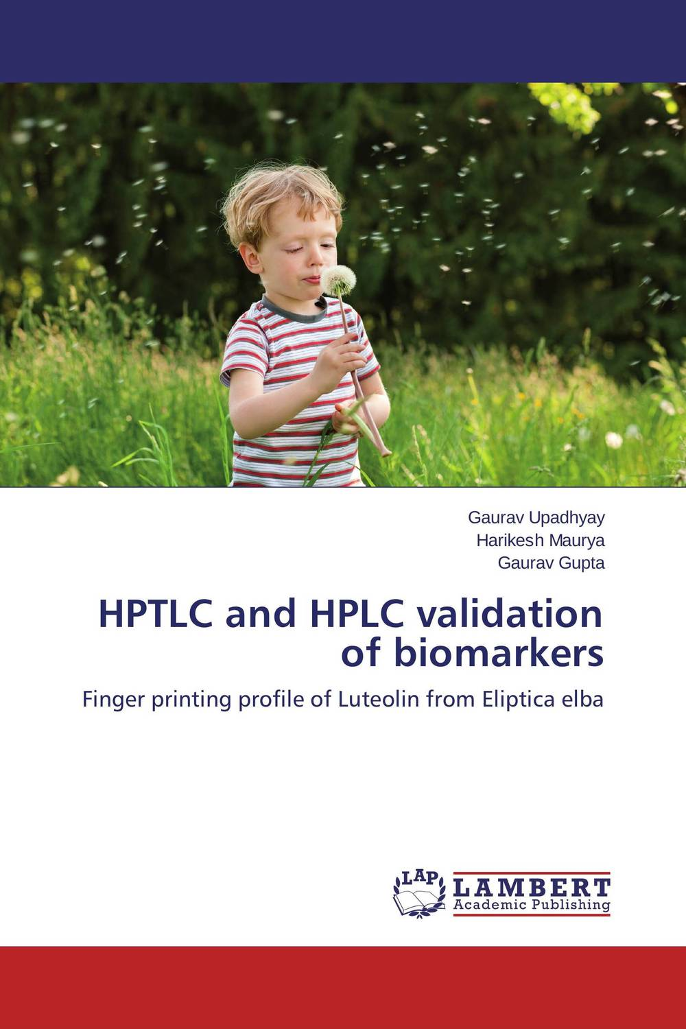 HPTLC and HPLC validation of biomarkers easy ways to understand hplc uv and method validation parameters