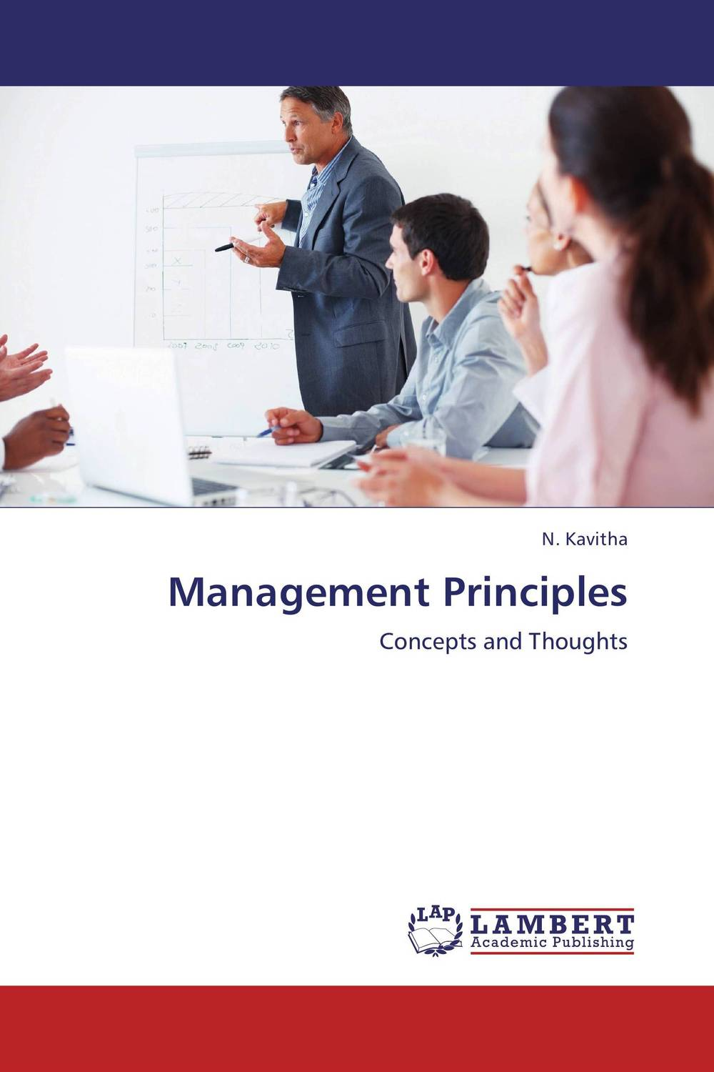Фото Management Principles finance and investments