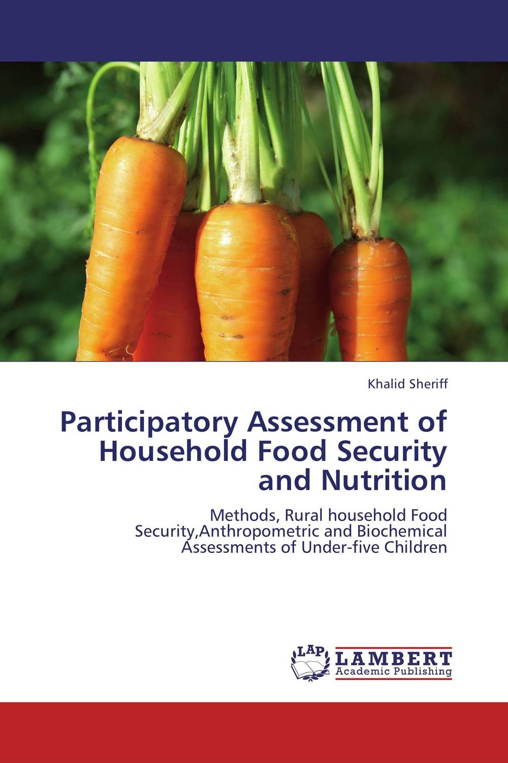 Participatory Assessment of Household Food Security and Nutrition agatha daniel and charles olungah women s indigenous knowledge in household food security
